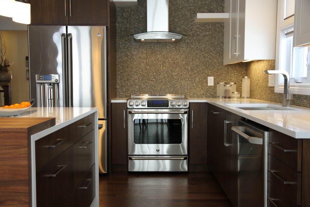 Clematis I Kitchen