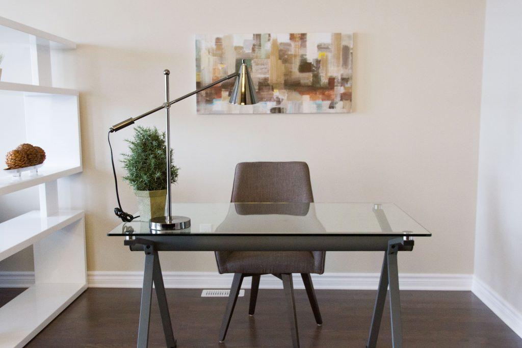 Violet II Office Space